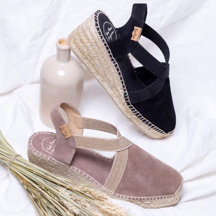 נעלי טוני פונס GIFTED